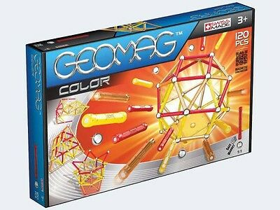 Beluga Geomag Color 120T 255