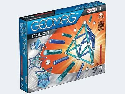 Beluga Geomag Color 40T 252