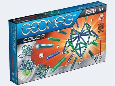 Beluga Geomag Color 86T 254