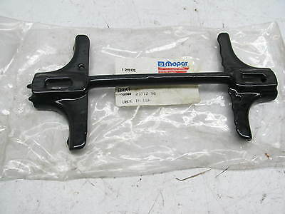 OEM Mopar Battery Hold Down Bracket 55012921 For 87-90 Jeep Cherokee Wrangler
