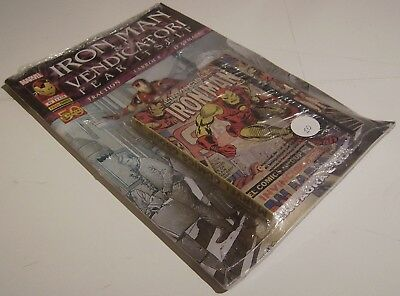 Iron Man & I Vendicatori N. 45 - Fear Itself - Con Inserto - Panini - Blisterato