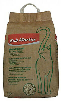 Wood Based Cat Litter Pellets Supreme Absorbency Natural And Recycled Product