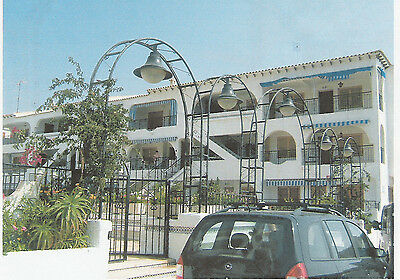 Holiday Apt in Torrevieja, Costa Blanca Spain..
