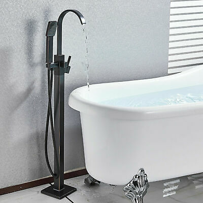 Brushed Nickel Shower Panel Tower Rain&Waterfall W/Massager Body System Jet Tap