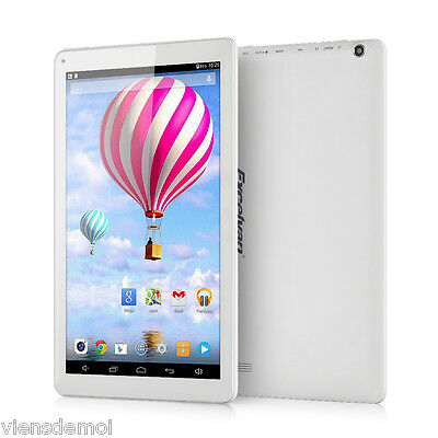 """16GB 10.1"""" Tablet PC Octa Core 2.0GHz 3G Android 5.1 HDMI Dual Kamera Wlan Pad"""