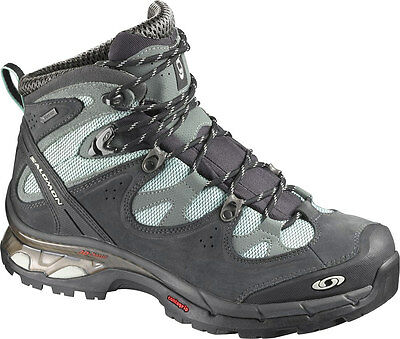 Salomon Comet 3D Lady GTX Womens Hiking Boots