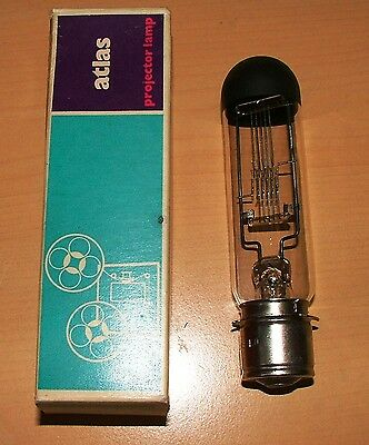 A1/7 Projection Projector Lamp 240V 500W P28/2S