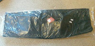 Stagg Music Keyboard Carry / Storage Bag - fits Yamaha P45 +