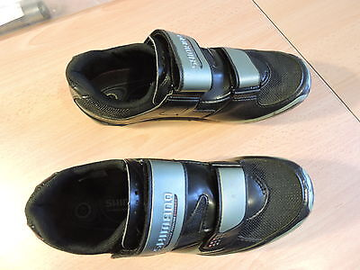 Shimano RD64 Road SPD Cycling Shoes RO64 SIZE 42