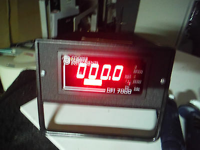 Cooper Industries DFI 7000 Digital Force Indicator (Scale Read out)