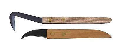Ryuga Jin /  Shari Carving Tools - Two Item Set - Bonsai Tools