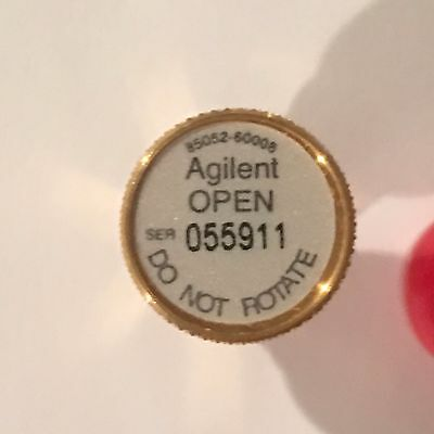 Keysight Agilent HP 85052-60008 (NEW - US SELLER) 3.5mm(m) Open Cal Standard 3.5
