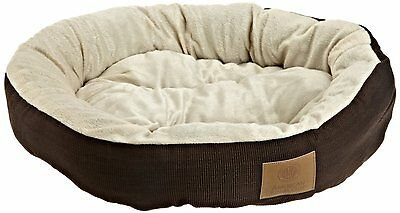 Dog Pet Bed Cat Soft Cushion House Warm Mat Kennel Cozy Crate Fleece Puppy Pad