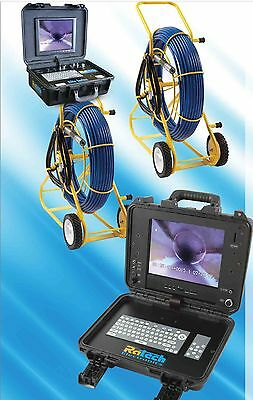 Sewer/Pipe inspection camera