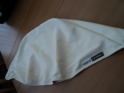 Bugaboo cameleon IN OFF WHITE  hood/Canopy