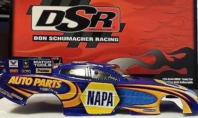 Ron Capps 2012 NAPA 1:24 scale 1 of 336