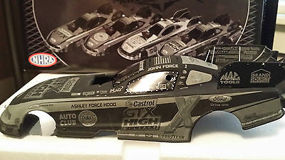 John Force 2011 Castrol Stealth Mustang funny car 1 of 841