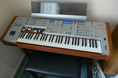 Orla GT8000 Sport - single manual organ