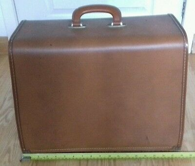 Vintage Case For Sewing Machine See Pictures For More Information Condition Size