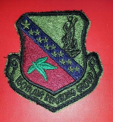 USAF 160th Air Refueling Group, Heavy Patch