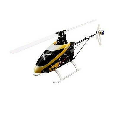 Blade 200 Sr X Bnf Rc Helicopter 3D Beginner Mode Panic Recovery Safe Blh2080Uk