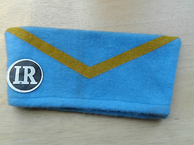 Vintage THUNDERBIRDS International Rescue Hat