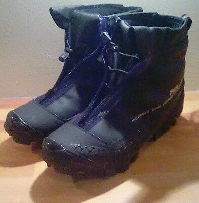 Xlc winter cycling boots size 7