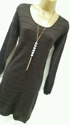 Must Have!!!...Fine Knit dress by Phase Eight - Size 10 - Ex condition