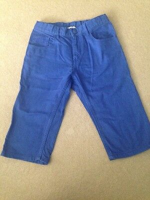 H&M Boys Mid Length Shorts Age 10-11
