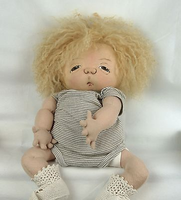 Adorable Jan Shackelford baby doll
