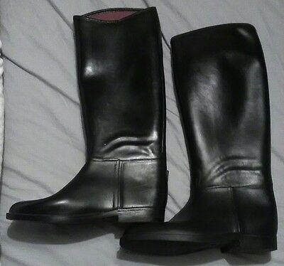 Stylo horse  riding boots size adults euro 42 UK 7 1/2 to 8