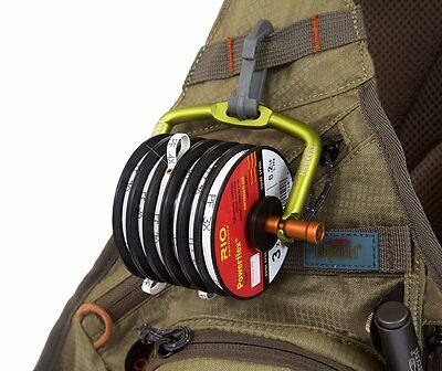 Fishpond Fly Fishing Headgate Aluminum Tippet Holder
