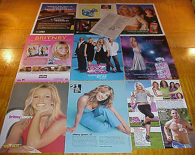 Britney Spears Clippings #3 #111116
