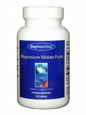 Allergy Research Group Magnesium Malate Forte 120 tabs