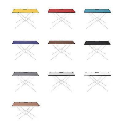 NEW Helinox Work Top For Helinox Table Practical Lifestyle Accessory Flat Top