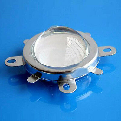 44mm Lens + Reflector Collimator + Fixed Bracket for 20W-100W  LED Novelty