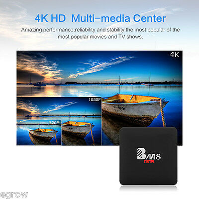 4K*2K Android 6.0 S912 Octa Core Smart TV BOX 2.4G/5G WIFI Média Player 3GB+16GB
