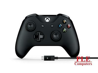 Microsoft Xbox One Controller for Windows [4N6-00003]