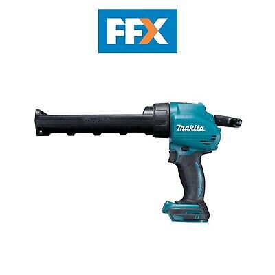Makita BCG140Z 14.4v Cordless Caulking Gun Bare Unit