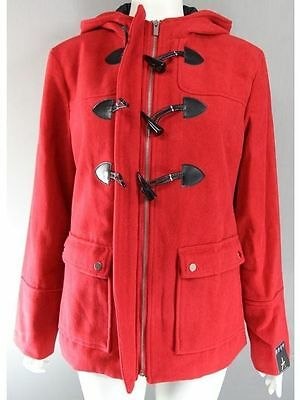 NEW Wholesale Ladies 10 x Red Coats Clothing Quality High Street Joblot