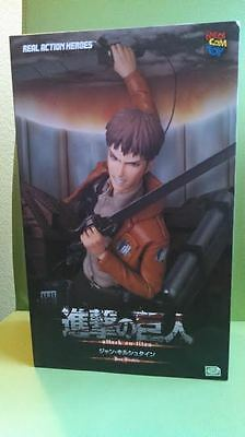 Attack On Titan/Shingeki No Kyojin - Jean Kirstein RAH #732 - Medicom