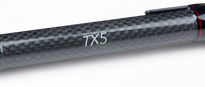Shimano NEW Tribal TX-5 12ft or 13ft Carp Fishing Rod *All Test Curves*