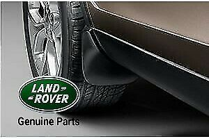 Genuine Land Rover Discovery Sport Front Mud Flaps - VPLCP0203 Brand New