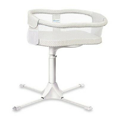 Baby Bassinets And Cradles Halo Bassinest Swivel Sleeper Bassinet C Section Reco