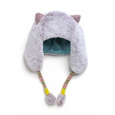 Moulin Roty Les Pachats Bonnet & Mittens Set Boxed
