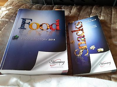 Slimming World Low Syn Snacks Pocket Book  & Food Directory 2014 used
