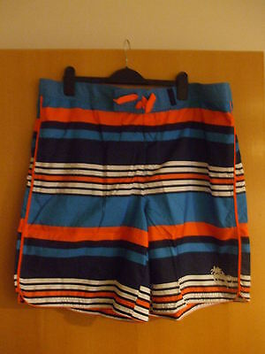 Op Ocean Pacific Swim Shorts Xxl New With Tags