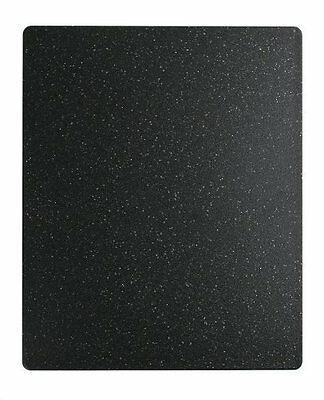 Superboard Cutting Board with granite design in high density plastic by Dexas