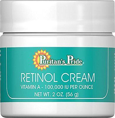 Retinol Cream Perfect For Your Face & Enjoy Smooth Hydrated Skin