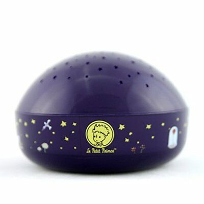 Elly Round Projector - Creates A Fascinating Starry Night Atmosphere